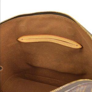 Louis Vuitton Bags - LOUIS VUITTON ALMA HAND BAG PURSE MONOGRAM CANVAS